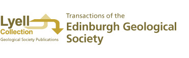 Transactions of the Edinburgh Geological Society